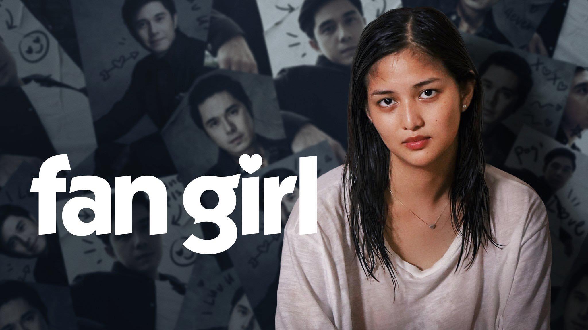 Fan Girl in Netflix