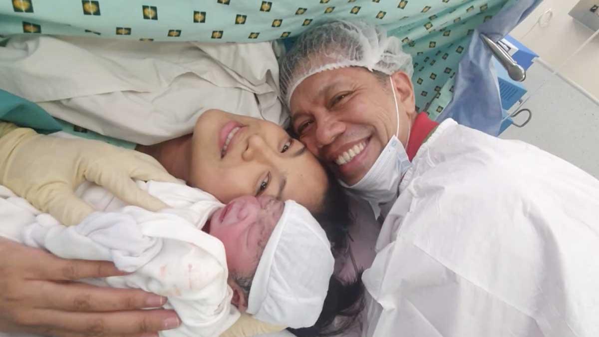 Miriam Quiambao, Ardy Roberto