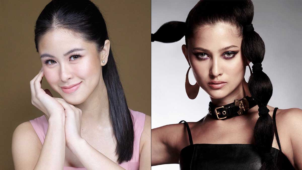 Kisses Delavin, Maureen Wroblewitz, Miss Universe Philippines 2021