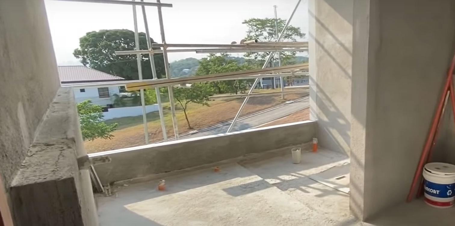 Camille Prats, VJ Yambao house