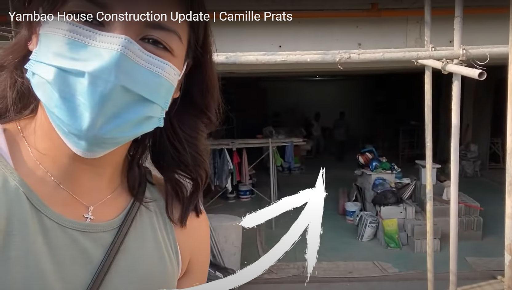 Camille Prats house