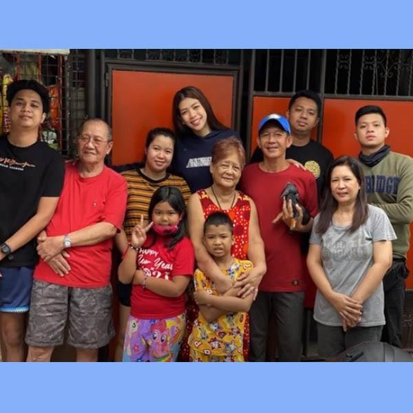 Hipon Girl Herlene Budol family