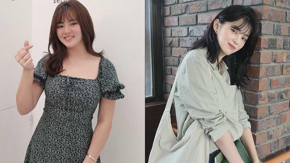 Cassy Legaspi, Han So Hee