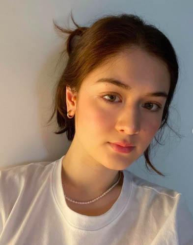 Lea Dumortier Marian Rivera