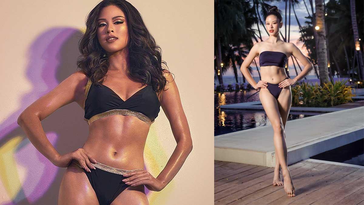 Kisses Delavin, Miss Universe Philippines 2021