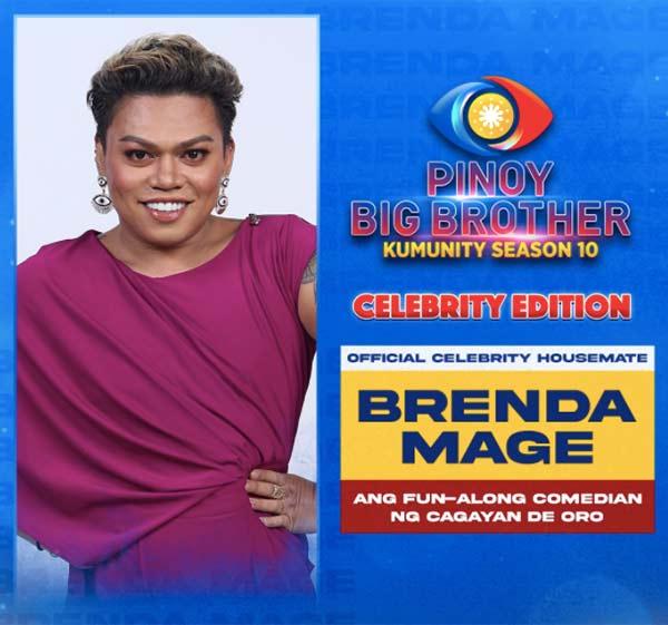 Brenda Mage