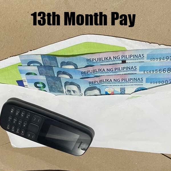 Private companies employees expect to receive 13th month pay, 13th month pay for private sector employees