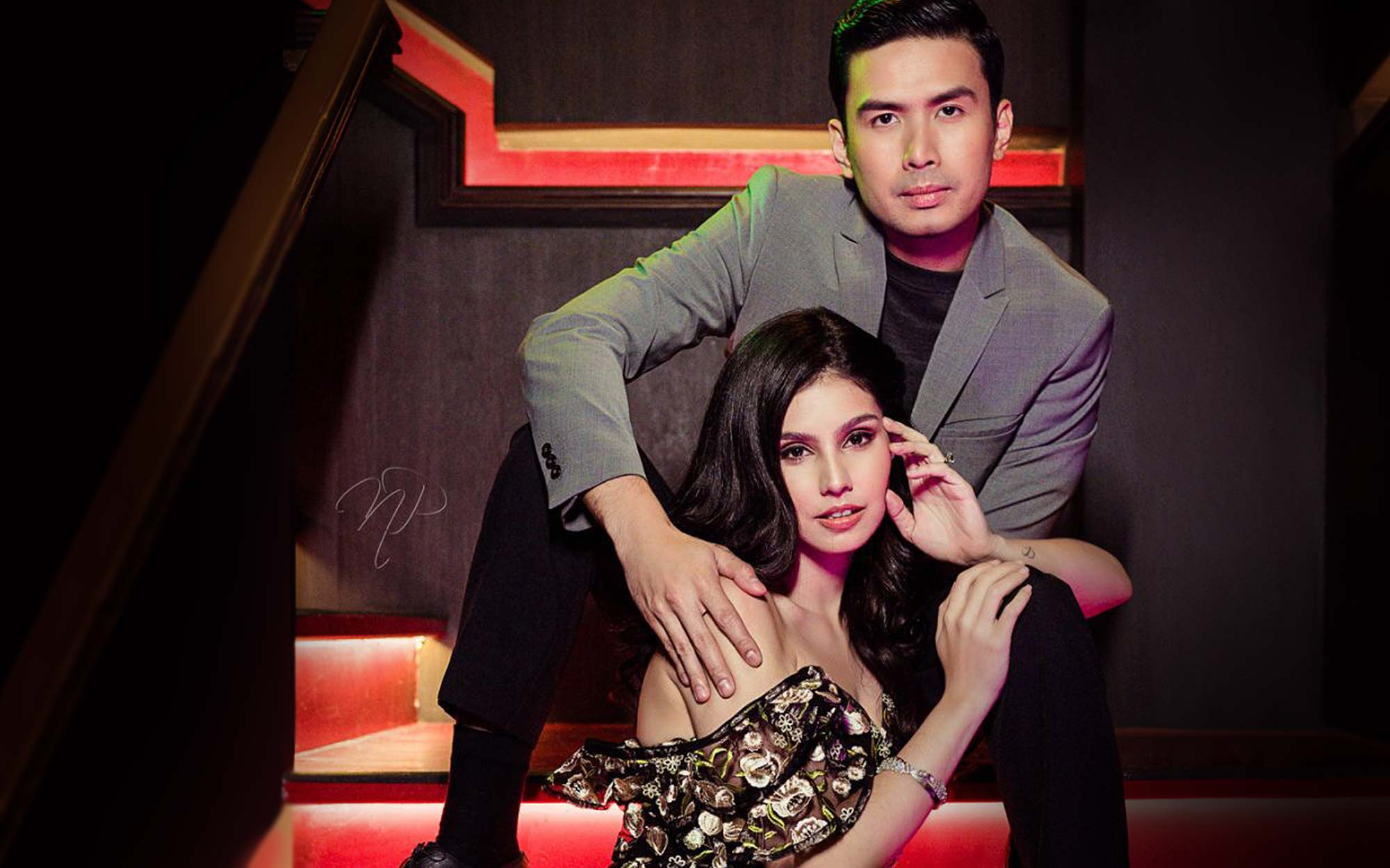 Christian Bautista and Kat Ramnani: The Best of Both Worlds