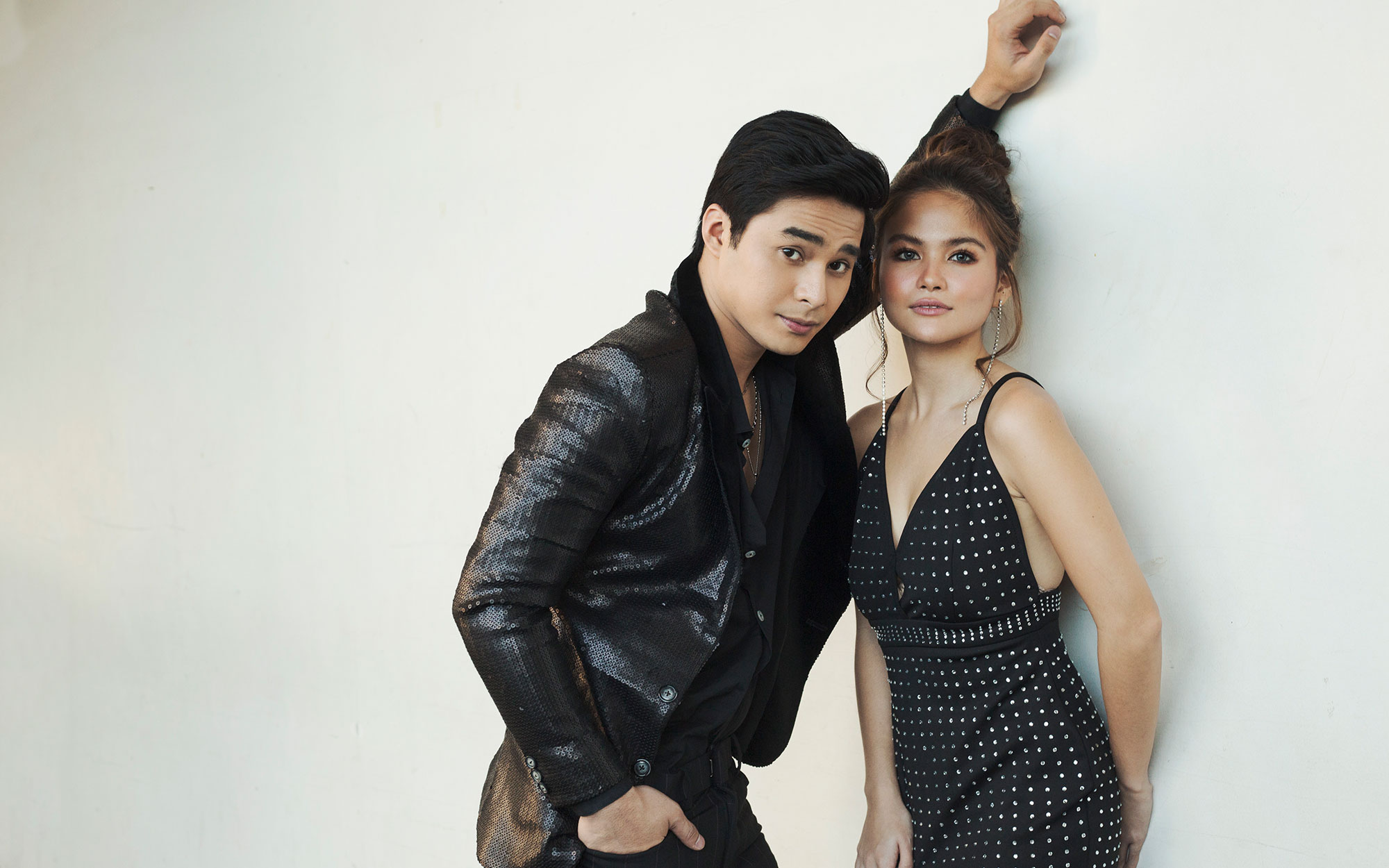 McCoy de Leon and Elisse Joson: Exciting times ahead
