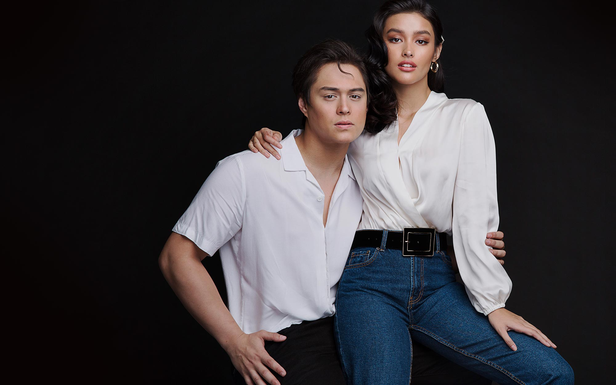 LizQuen: Past / Present / Future