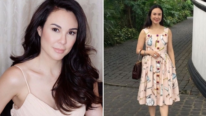 Gretchen Barretto issues public apology to letter sender