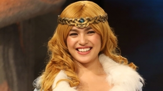 Andrea Torres renews contract with GMA-7 without demands
