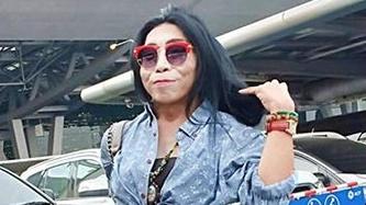 Mader Sitang ng Thailand, maghahasik ng kanyang kakaibang karisma sa Pilipinas