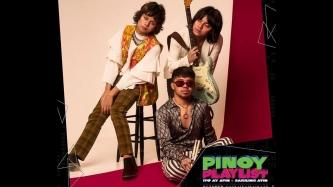 IV of Spades, dinumog ng fans sa Pinoy Playlist 2018 concert