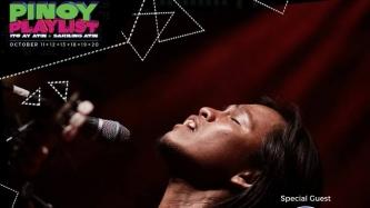 Bullet Dumas, nakakahibang ang huling awit sa Pinoy Playlist 2018