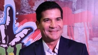 Luis Manzano, buo ang suporta sa pagtakbo ng amang si Edu bilang congressman sa San Juan