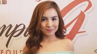 Kyline Alcantara, flavor of the season ng GMA-7?