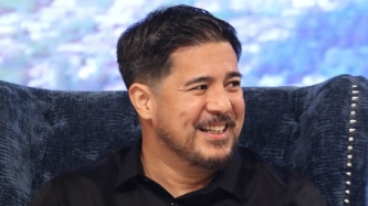 Arnell Ignacio, may pangontra sa panawagang boycott sa pelikula ni Aga Muhlach