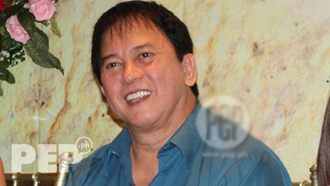 "Phillip Salvador to Duterte critics: ""Mamatay kayong lahat."""