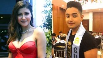 Sanya Lopez at male pageant candidate, nagsalita tungkol sa sexual harassment issue sa Miss Earth 2018