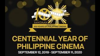 Centennial Year of Philippine Cinema, natataong pagpugay sa legacy ng Pinoy films