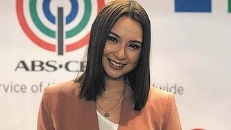 Ryza Cenon, thankful na makasama sa cast ng Jack Em Popoy