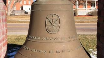 Makasaysayang Balangiga Bells, naibalik na sa Pilipinas pagkatapos ng 117 years
