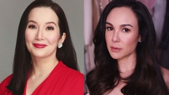 Gretchen Barretto says Kris Aquino reaping what she sowed when family was in power