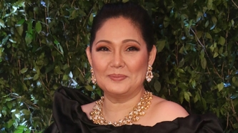 Maricel Soriano, hindi binigyan ng importansiya sa promo ng The General's Daughter?