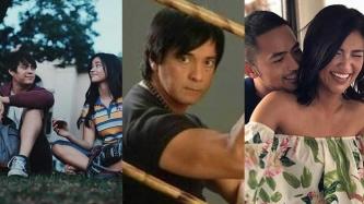 Maliban sa LizQuen movie, matumal pa rin ang kita ng Pinoy films