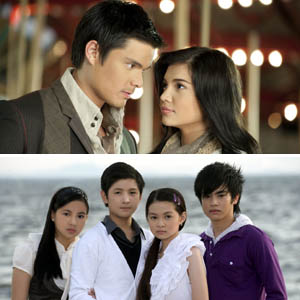 AGB Mega Manila TV Ratings (Sept. 11-14): Stairway To ...