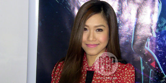 Rachelle Ann Go excited about <em>Miss Saigon</em> auditions: &ldquo;Try lang. Oo, tingnan natin.&rdquo;