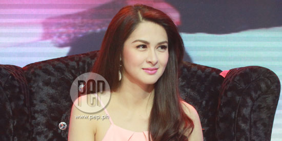<p>Marian ends rift with Bela; mum about snubbing issue with Lov