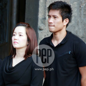 Kris Aquino sets date of church wedding with husband James ...