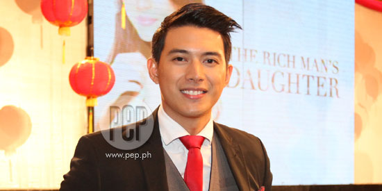 <p>Mike Tan not yet marrying girlfriend of 10 years</p>