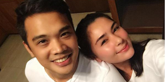 <p>Gwen Zamora, Jeremy Marquez to tie the knot in 2016</p>