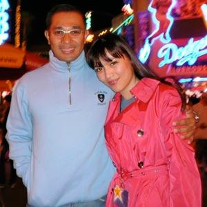 Ciara Sotto's Vegas career update: Building permit delays