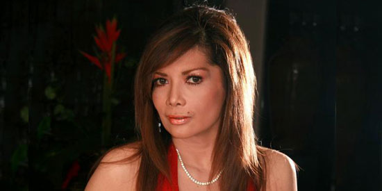 <p>Jean Saburit files misrepresentation complaint against ex-BF&