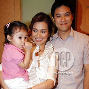 "Lea Salonga on having another baby: ""The factory is ..."