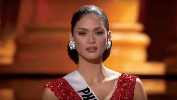 Pia Wurtzbach Miss Universe on PEP ph