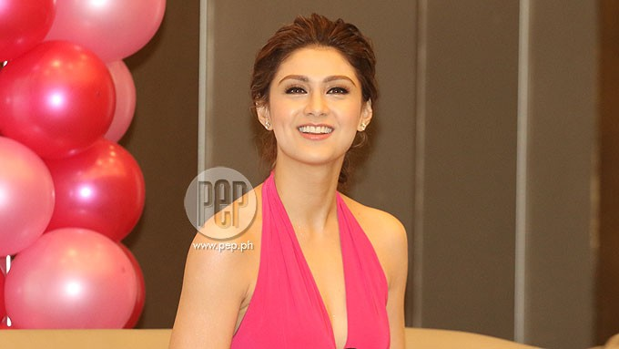 Carla Abellana pleads for humane treatment of zoo animals