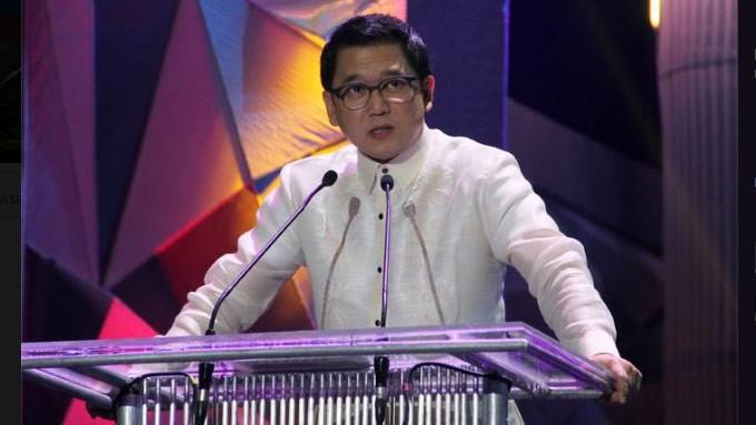Herbert Bautista denies rift with Kris Aquino