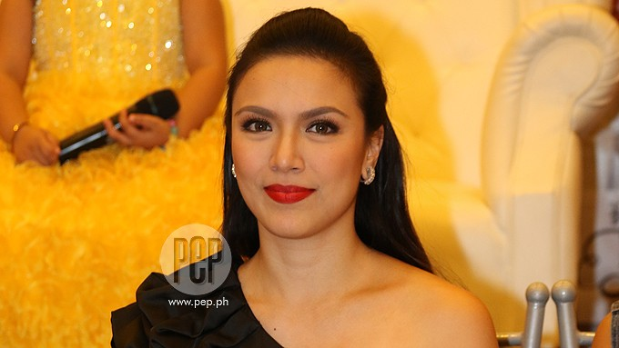 Ciara Sotto admits separation from husband Joe Oconer