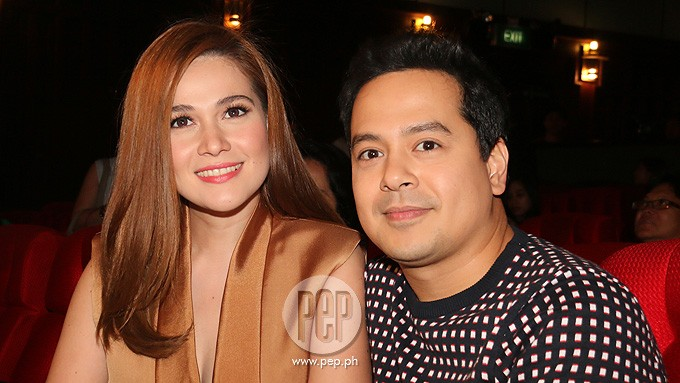 John Lloyd Cruz, Bea Alonzo in a relationship?
