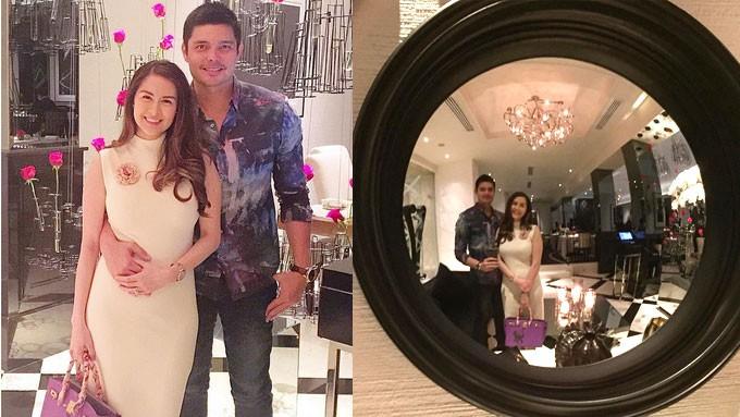 LOOK: Marian, Dingdong meet Juday, Ryan in Italy - ABS-CBN ...