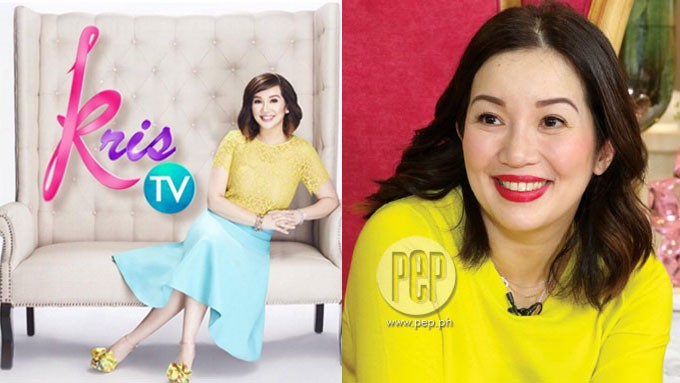 kris tv to go off air after almost five years pep ph