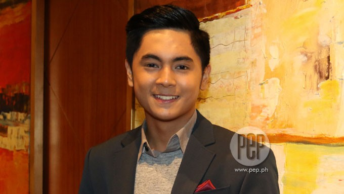 Miguel Tanfelix insists he's not courting Bianca Umali