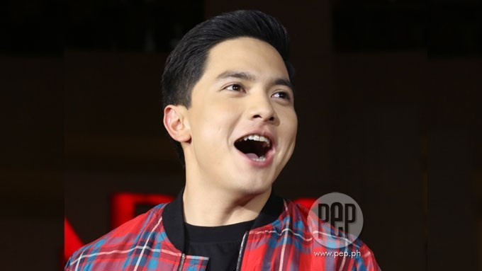 Alden to star in Pinoy version of <em>My Love From The Star</em>?