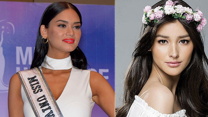 Pia Wurtzbach on why Liza Soberano is Miss U material