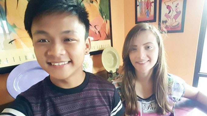 Sister of Buboy Villar's alleged GF reacts to viral photos